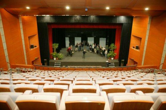 Casino moncton salle de spectacle